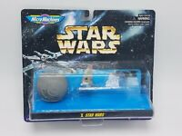 Star Wars Micro Machines Vehicles Collection X Open Box Collectible