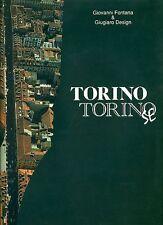 FONTANA Giovanni, GIUGIARO DESIGN, Torino SE. Musumeci, 1990