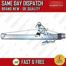 MERCEDES-BENZ A-CLASS 1997>2004 REAR RIGHT SIDE WINDOW REGULATOR WITHOUT MOTOR