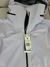 NEW Adidas MYSHELTER Rain Parka (FI0596) Mens Size-Medium $300