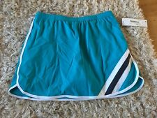 Women's Tail Tech Green/turquoise tennis skirt - Size Small (A10)