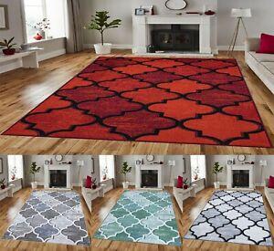 Modern Non-Slip Rugs Living Room Indoor Outdoor Rugs Hallway Runner Carpets