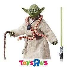 Star Wars The Black Series Archive Yoda 6-Inch Scale Action Figure
