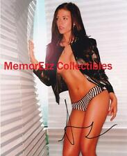 SUSAN WARD Make It Or Break It & Sunset Beach SIGNED Autograph 8x10 Color Photo