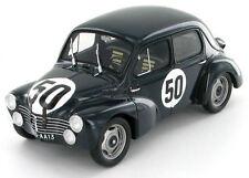 Renault 4CV Briat - Landon Le Mans 1951 1:18