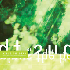 Minus the Bear - This Is What I Know About Being Gigantic [New Vinyl LP] Rmst, D