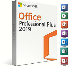 for windows Microsoft office2019 Pro 32/64bit with activator & instant delivery