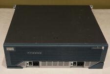 Cisco 3845 Router Cisco3845-Mb