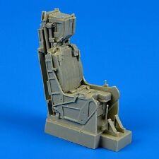 Quickboost 32148 1/32 A7E Corsair II Late Ejection Seat w/Safety Belts