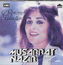 MUSARRAT NAZIR - WEDDING SONGS - BRAND NEW ORIGINAL CD