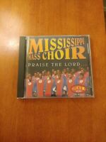 Mississippi Mass Choir - Praise the Lord by  cd 1999