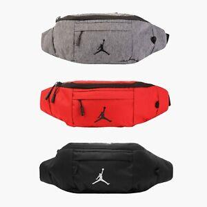 Air Jordan Jan Crossbody Hip Pack Fanny Bum Waist Bag Men Women 9A0092