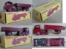 Dinky Toys 421 Electric Articulated Lorry British Railways die cast 1/43