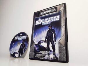 DVD IL REPLICANTE Charlie Sheen Nick Cassavetes EDIZIONE VENDITA PASSWORLD
