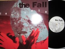 "12"" Vinyl LP The Fall – Levitate -- Punk Wire Buzzcocks Sonic Youth Suicide Devo"