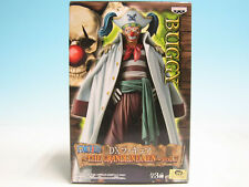 One Piece DX Figure THE GRANDLINE MEN vol.7 Buggy Banpresto