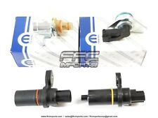 42RLE Transmission MOPAR EPC Solenoid & Transducer Speed Sensors SET 2007-UP