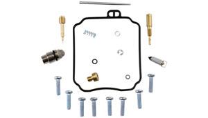 Parts Unlimited Carburetor Rebuild Kit For 1995-2017 Yamaha V-Star XV 250 Virago