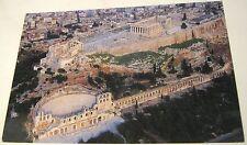 Greece Athens Acropolis 226 Hattalis - unposted