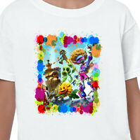 Plants Vs Zombies Kids T-Shirt Printed Gift Birthday Boys Gamer Top Gaming Men