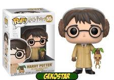 Harry Potter (Herbology) - Harry Potter Funko POP Vinyl