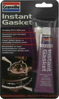 Granville Instant Gasket Clear Sealant Flexible Jointing Compound 40g