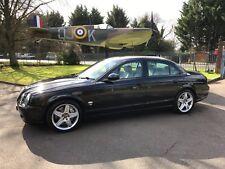 Jaguar S Type R 4.2 supercharged