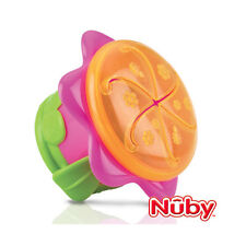 Nuby Flower Child Snack Keeper - Limited