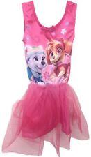 Robes rose pour fille de 3 à 4 ans