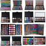 Hot 180 Colors Cosmetic Matte Colorful Smoky Eyeshadow Set Glitter Palette GH
