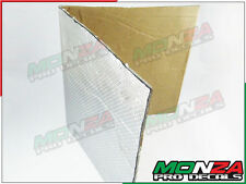 Aprilla RS 250 Fairing Seat Heat Shield Protection Sticker Material