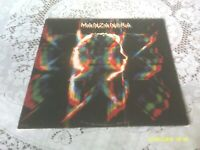 MANZANERA. K- SCOPE. POLYDOR. PD-1-6178. 1978. FIRST US PRESSING.