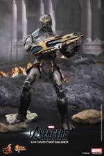 Hot Toys Chitauri Fantassin-The Avengers MMS226 ** UK **