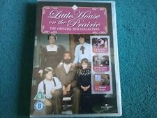 little house on the prairie remember me part one dvd new freepost