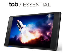 "TABLET 7"" LENOVO TB-7304F QUAD CORE IPS BLACK"