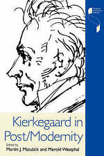 Kierkegaard in Post/Modernity (Studies in Continental Thought)-ExLibrary