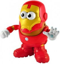 Marvel Mr Potato Head Invincible Iron Man Figure