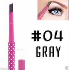 Unbranded Pencil Grey Eye Makeup