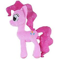 "NEW OFFICIAL 12"" MY LITTLE PONY PINKIE PIE SOFT PLUSH TOY"