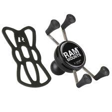 "RAM Mount Mobile Phone Cradle RAM-HOL-UN7BU 1"" Ball"