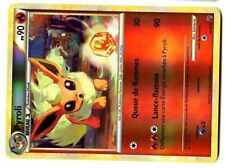 POKEMON INDOMPTABLE HOLO INV N°  26/90 PYROLI