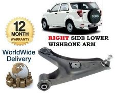 FOR DAIHATSU TERIOS 1.5 2006>ON RIGHT SIDE FRONT SUSPENSION WISHBONE ARM