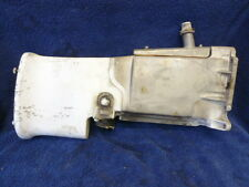 1985 FORCE 50HP 507X5A EXHAUST HOUSING LEG F435133-1 CHRYSLER OUTBOARD MOTOR