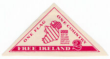 "(I.B) Ireland Political : ""One Flag, One Country"" (Occupied)"