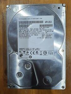 "Hitachi 1TB 7200RPM SATA II 3Gbps 32MB 3.5"" HDD (HDS721010CLA332)"