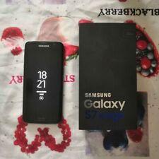 Samsung Galaxy S7 Edge Black Usato 32GB
