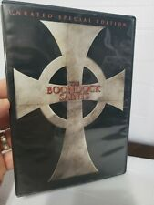 The Boondock Saints (Unrated Special Edition) - DVD - GOOD