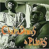 Chaka Demus & Pliers - Tease Me (1994) - CD