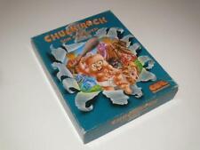 Commodore Amiga ~ Chuck Rock by Core ~ LCB