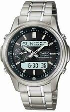 Casio Lineage Lcw-m300d-1ajf Tough Solar Radio Controlled Multiband6 Mens Watch